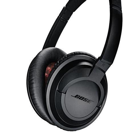 Bose Soundtrue bose soundtrue headphones around ear style black home audio theater