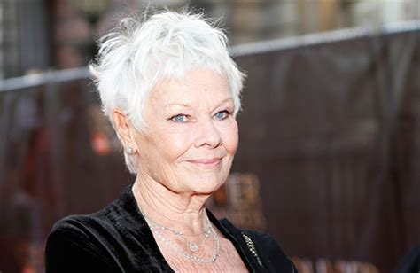 judi bench judi dench bing images