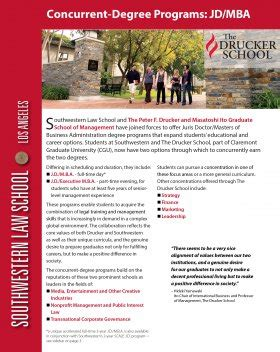 Tamuct Mba Course Catalog 2015 by Publications Southwestern School