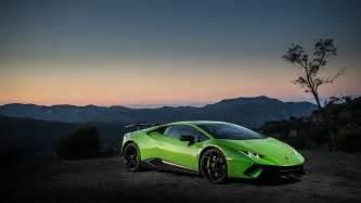 Lamborghini Huracan Wallpapers 4k Lamborghini Huracan Performante Hd 4k