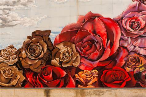 wall murals los angeles los angeles wall mural southern california graphics