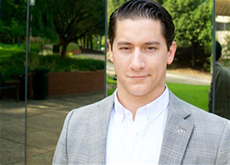 Brennan Mba by Katz Mba Student Leads Drive For Global War On Terror