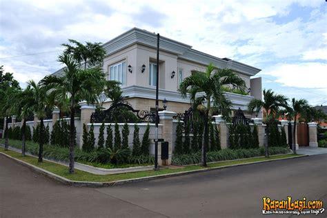 galeri foto rumah mewah miliaran willy seperti istana willy foto 2 kapanlagi