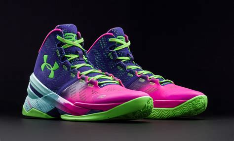 shoes that have lights steph curry 2 northern lights