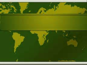free geography template presentations backgrounds for