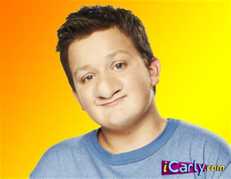 gibby from icarly gibby gibson icarly wiki