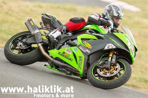 Motorrad Tuning Kawasaki Zx6r kawasaki zx 6r tuning modellnews