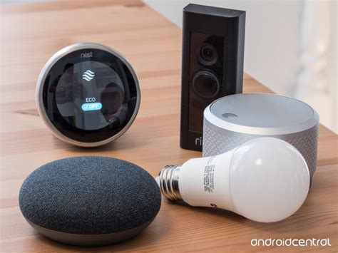 home gadgets here s how to sync smart home gadgets using google
