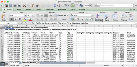 Spreadsheet Database by Convert Excel Spreadsheet To Database Buff