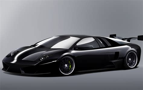Black Lamborghini Wallpaper Black Lamborghini Wallpaper 1 Hd Wallpaper