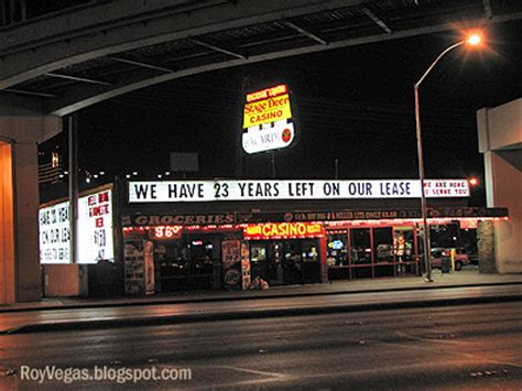 Stage Door Las Vegas by Roy Vegas We 23 Years Left On Our Lease