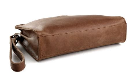 Handmade Leather Clutch Bags - leather clutch handbags handbag ideas