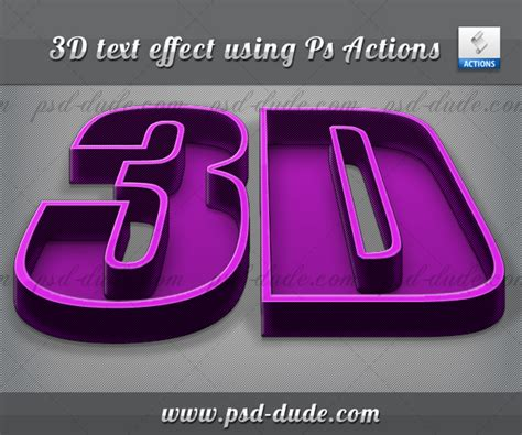 tutorial photoshop text 3d 3d text photoshop www imgkid com the image kid has it