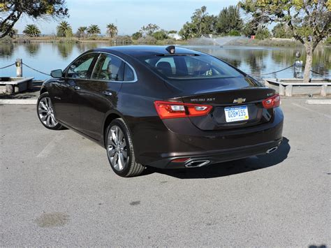 2016 chevrolet malibu reviews and ratings from consumer 2016 chevrolet malibu review autoguide com news