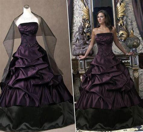 Black plus size wedding dresses   PlusLook.eu Collection