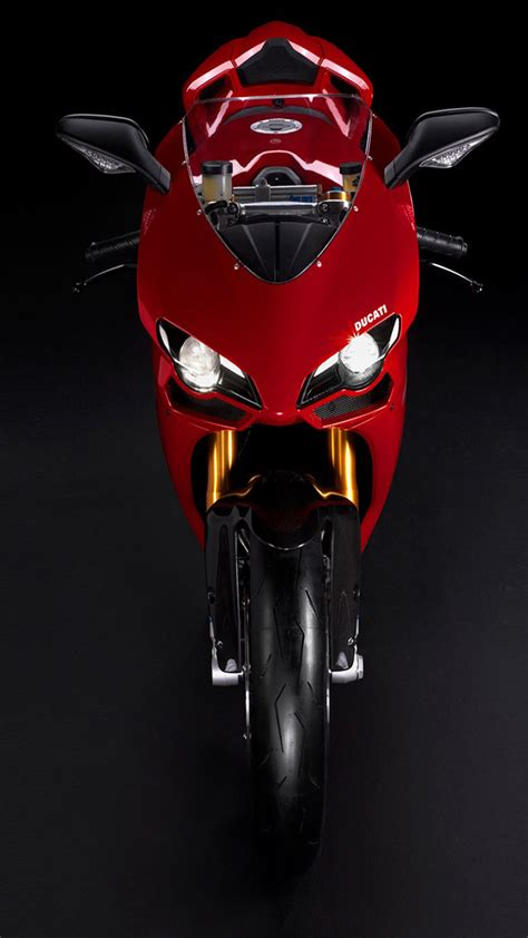 ducati  superbike red iphone   hd wallpaper hd