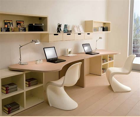 desks for kids bedrooms cool and ergonomic bedroom ideas for two children by