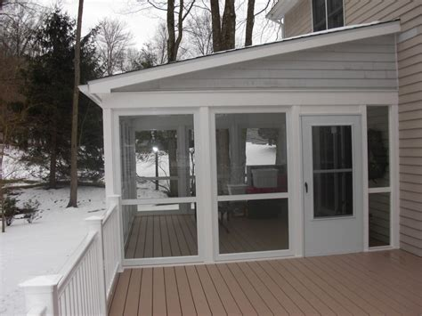 Cheap Porch enclosed porch ideas how to build cheap enclosed porch