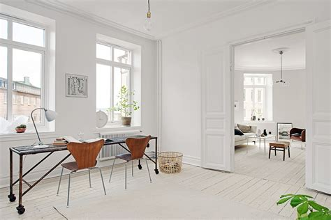 light grey home with a mix of old and new via light grey home with a mix of old and new coco lapine