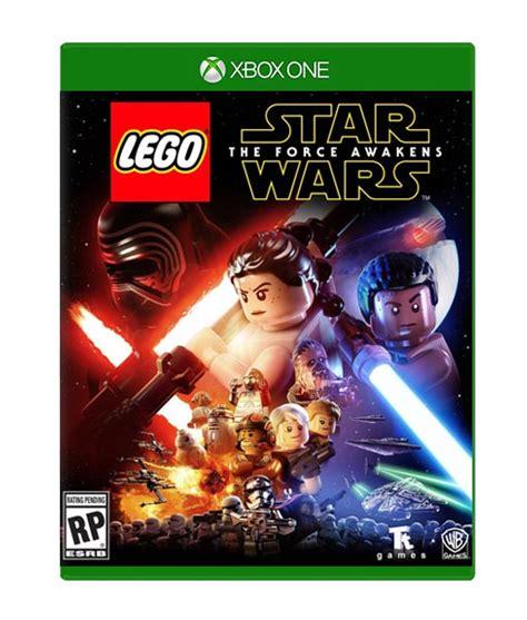 lego tutorial xbox lego star wars the force awakens para xbox one