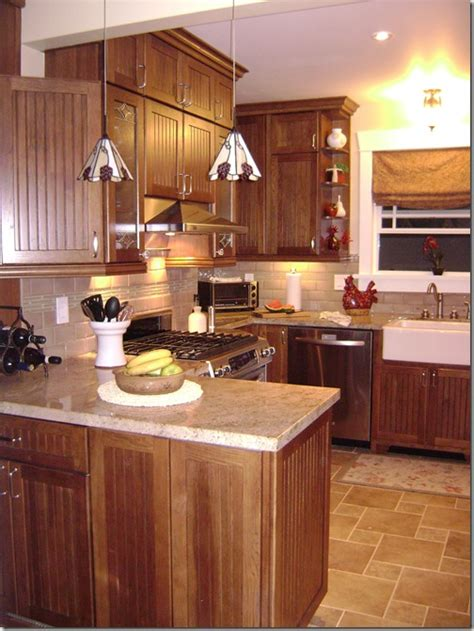 bungalow kitchen remodel before after a 1930s bungalow kitchen makeover hooked