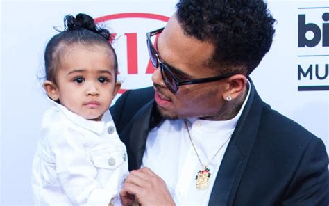 Wins Custody Of 2 by Chris Brown Wins Big In Custody Battle With Nia Guzman