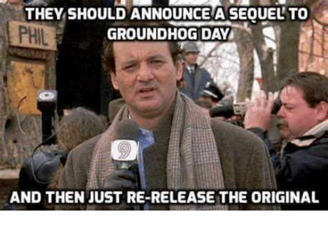 groundhog day just put that anywhere suggestions for the next 8 days analystforum