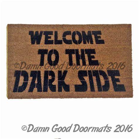 doormat funny rude go away you should funny modern doormat damn