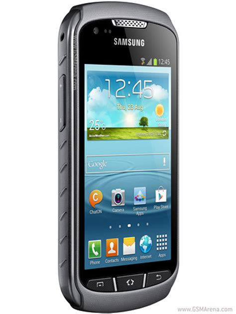 Handphone Samsung Galaxy Xcover samsung s7710 galaxy xcover 2 pictures official photos