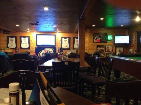 Sports Bar Furniture Big Fitness Room Picture Of Treetops Resort Gaylord