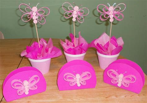 imagenes de cumpleaños con mariposas decoraci 243 n cumplea 241 os de ni 241 a mariposas imagui