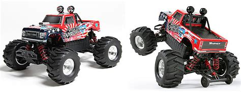 nitro circus rc monster truck basher nitro circus 1 16 mini monster truck rc groups
