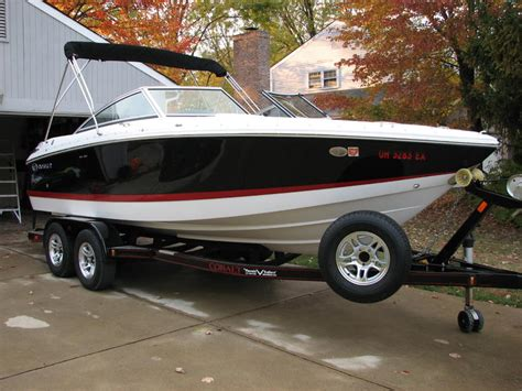 cobalt boats for sale ohio 2012 cobalt 210 powerboat for sale in ohio