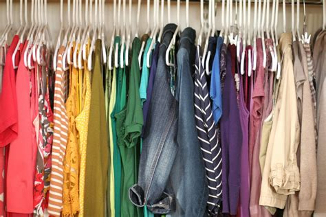 Da Closet Clothing Store by 9 Frugal Ways To Rev Your Wardrobe Themocracy