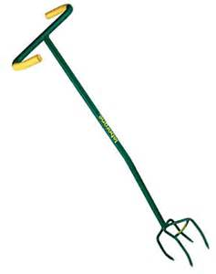 outils potager jardin