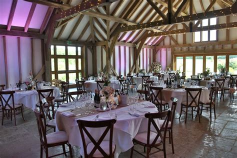 7 Summer Wedding Venues In Sussex   CHWV