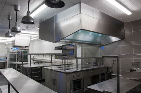 Commercial Kitchen Ventilation Design by Ventilation Systems Industrial Amp Commercial Ventilating