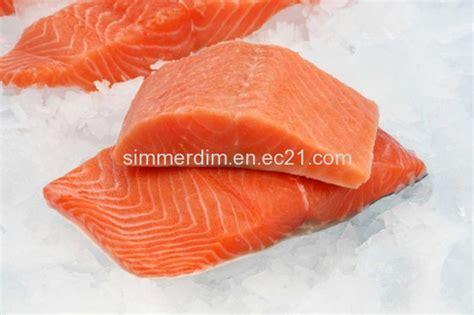 Salmon Fillet Norwey Frozen 200gr Premium frozen salmon portions id 8047364 product details view