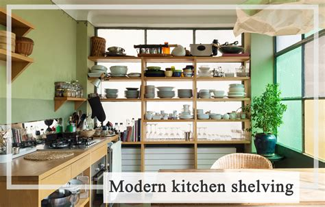 open shelving ideas for the kitchen live creatively inspired 10 uniquely creative ideas to design open kitchen shelves