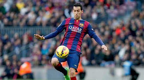 Epc Messi And Neymar busquets llega en un momento de forma perfecto al cl 225 sico
