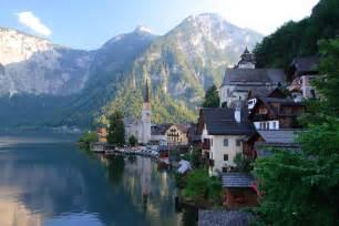 beautiful places to visit hallstatt austria beautiful places to visit