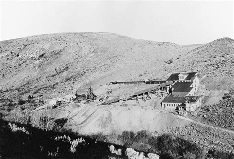 the lode lode mine baker county