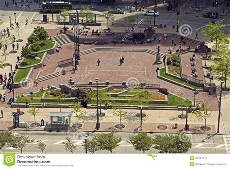 A Place Cleveland Place Publique 224 Cleveland Photo 233 Ditorial Image 24107211