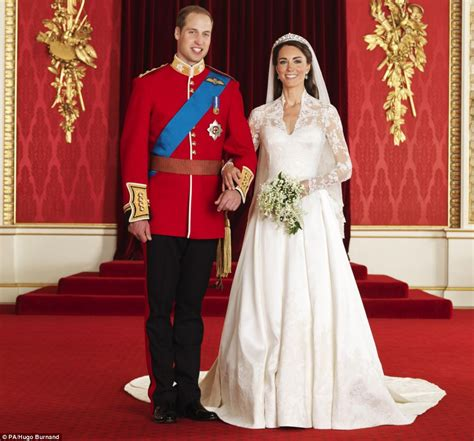william and kate royal wedding pictures the official royal wedding album suggests kate and william s future will