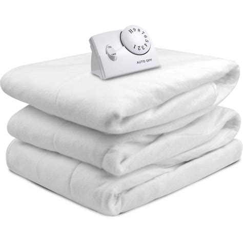 King Size Bed Electric Blanket by King Size Electric Blanket Dual For Winter