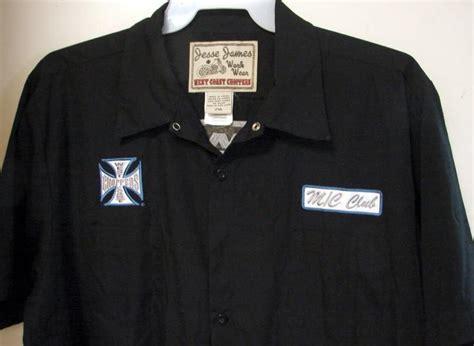Hoodie Badboy Real Picturerockzillastore buy west coast chopper shirt sz 2xl mic club