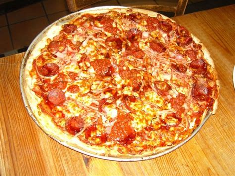 House Pizza by Australia S Pizza House Restaurant 728 Anzac Hwy In