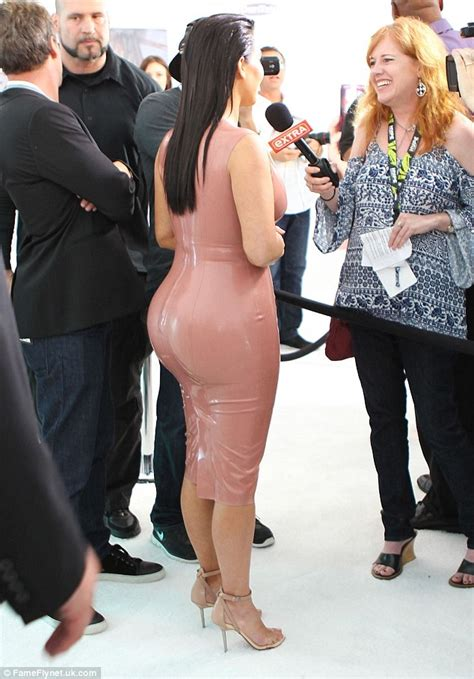 What Does Co Interior Mean Kim Kardashian Says It Takes Two Pairs Of Spanx To Fit Her