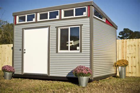 modern storage buildings custom rent   garden sheds