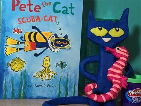 Pdf Pete Cat Scuba Cat Read by Pete The Cat Scuba Cat Written By Dean Read By